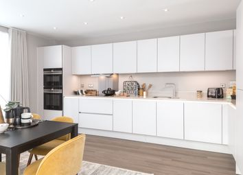 Thumbnail 2 bedroom flat for sale in Bollo Lane, Acton