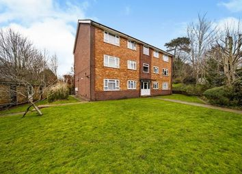 Thumbnail 2 bed flat for sale in Ninehams Court, Milton Road, Caterham, Surrey