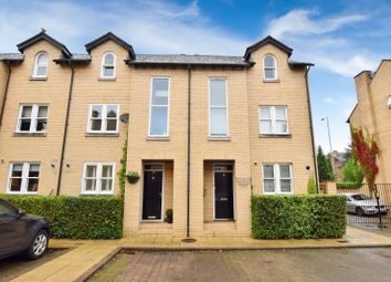 Thumbnail 4 bed town house for sale in Trafalgar Place, Palatine Road, Didsbury