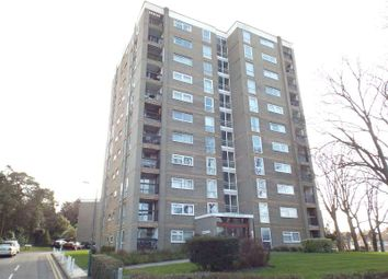 Thumbnail 2 bed flat for sale in Dunsfold Court, Blackbush Close, Sutton