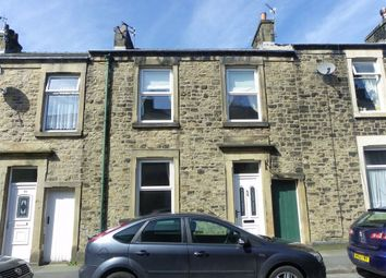 Thumbnail 3 bed terraced house to rent in Mersey Street, Longridge, Preston
