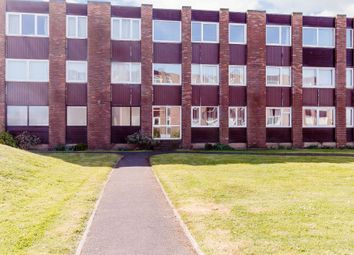 Thumbnail 1 bedroom flat for sale in Greystoke Court, Blackpool, Lancashire