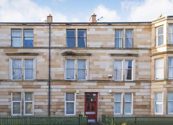 Thumbnail 3 bed flat for sale in Herriet Street, Glasgow, Lanarkshire