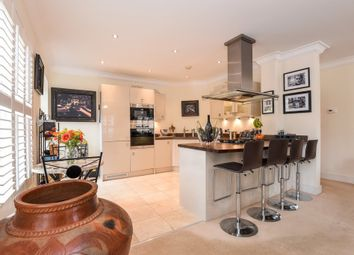 Thumbnail 2 bed flat to rent in Norman House, Norman Avenue, Henley-On-Thames