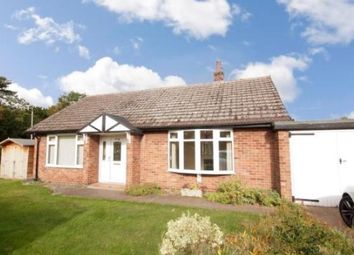 Thumbnail 3 bed bungalow for sale in Main Street, North Muskham, Newark