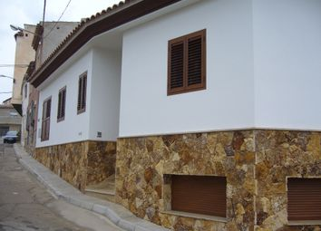 Thumbnail 4 bed villa for sale in Sorbas, Almeria, Andalusia, Spain