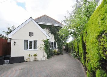 Thumbnail 4 bed detached house for sale in Liskeard Road, Saltash