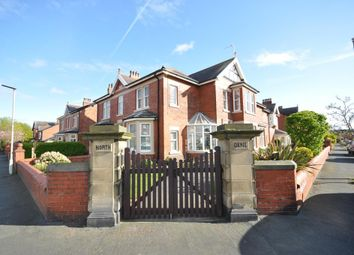 Thumbnail 2 bed flat for sale in Rossall Road, St Annes, Lytham St Annes, Lancashire