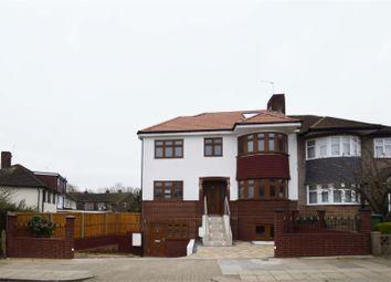 1 bed maisonette for sale in Chaplin Road, Wembley HA0