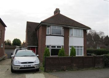 Thumbnail 2 bed property to rent in Deansway Avenue, Sturry, Canterbury