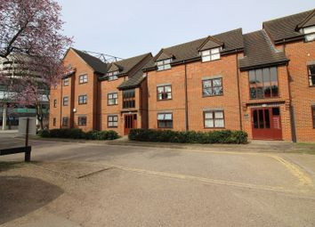 Thumbnail 1 bed flat for sale in Rugby Road, Twickenham