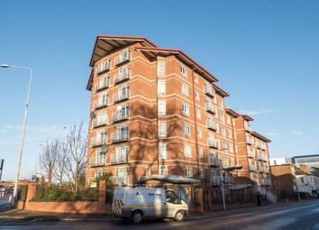2 bed flat to rent in Osbourne House, Queen Victoria Road, Coventry CV1