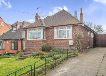 Thumbnail 3 bed detached bungalow for sale in Birchmoor Road, Birchmoor, Tamworth