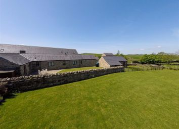 Thumbnail 3 bed barn conversion for sale in Halton, Lancaster