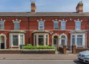 Thumbnail 3 bed flat to rent in Cambridge Street, Grangetown, Cardiff