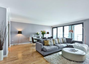 Thumbnail 3 bedroom flat to rent in Short Let, Discovery Dock East, Canary Wharf