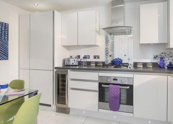 """Thumbnail 3 bed semi-detached house for sale in """"Barwick"""" at Gloucester Road, Patchway, Bristol"""
