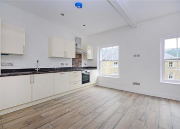 Thumbnail 3 bed flat for sale in High Street, Lewes, East Sussex