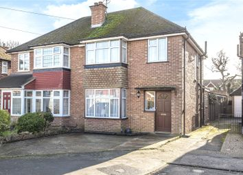 4 bed semi-detached house for sale in Coopers Row, Iver, Buckinghamshire SL0