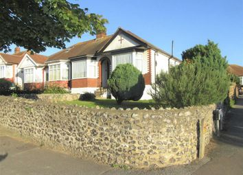 Thumbnail 3 bed detached bungalow to rent in Nethercourt Hill, Ramsgate