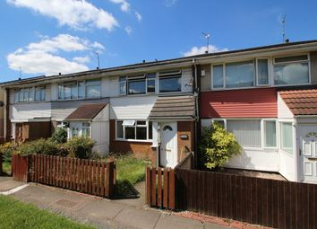 Thumbnail 3 bedroom terraced house to rent in Chepstow Way, Walsall