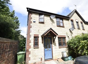 Thumbnail 3 bed end terrace house to rent in Bye Mead, Emersons Green, Bristol