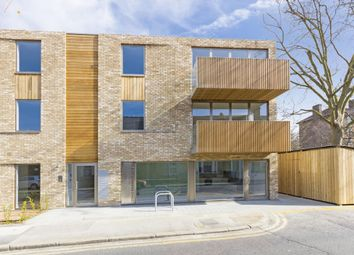 Thumbnail 1 bed flat for sale in Walters Close, Brandon Street, London