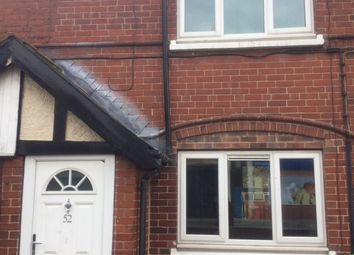 Thumbnail 2 bed terraced house to rent in Morrell Street, Maltby, Rotherham, South Yorkshire