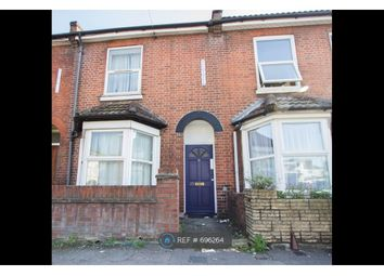 Thumbnail 5 bed flat to rent in Lodge Road, Southampton
