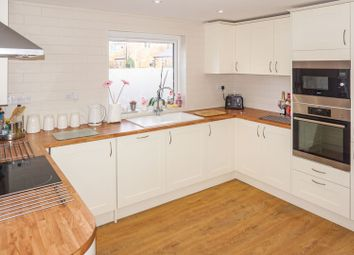 3 bed terraced house for sale in Turin Court, Andover SP10