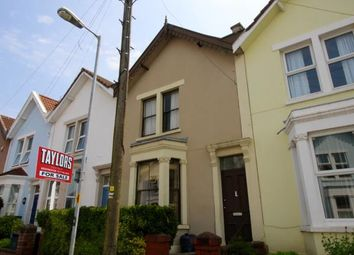 Thumbnail 3 bedroom terraced house for sale in Osborne Road, Southville, Bristol