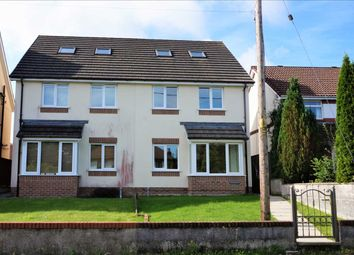 Thumbnail 4 bed semi-detached house to rent in Llegwteraid, Heol Y Foel, Foelgastell, Llanelli