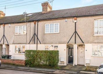 Thumbnail 3 bed terraced house for sale in Devon Road, South Darenth, Dartford, Kent