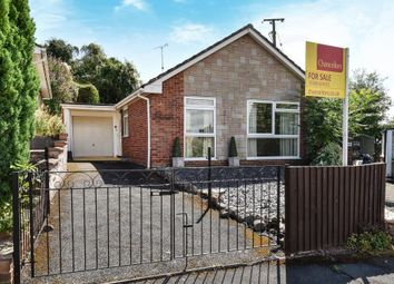 Thumbnail 2 bed detached bungalow for sale in Leominster, Herefordshire