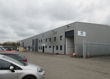 Thumbnail Industrial for sale in Lyon Road, Linwood