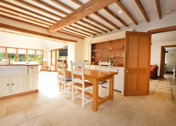 Thumbnail 6 bed barn conversion for sale in Latton, Swindon, Wiltshire