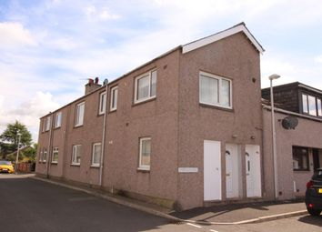 Thumbnail 1 bed flat for sale in Middlegate, Friockheim, Arbroath