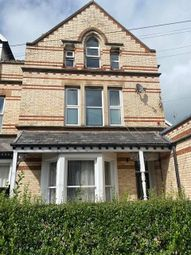 Bear Street, Barnstaple EX32. 3 bed flat