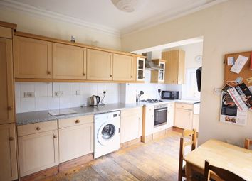 Thumbnail 4 bed semi-detached house to rent in Ravenshaw Street, London