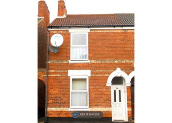 Thumbnail 2 bed end terrace house to rent in Marshall Street, Hull