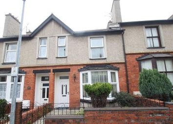 Thumbnail 4 bed semi-detached house for sale in Orme Road, Bangor