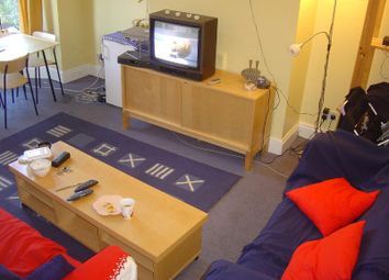 Thumbnail 3 bedroom shared accommodation to rent in Royal Park Avenue, Hyde Park, Leeds