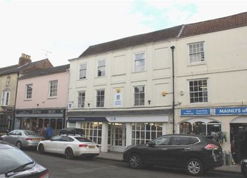 Thumbnail Studio for sale in Maryport Street, Devizes, Wiltshire
