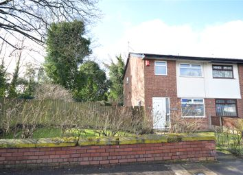 Thumbnail 3 bed semi-detached house for sale in Long Lane, Garston, Liverpool
