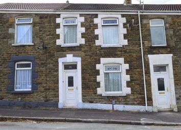 2 bed terraced house for sale in Manor Road, Manselton, Swansea SA5