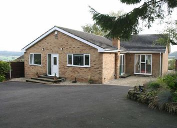 Thumbnail 3 bed detached bungalow for sale in Cloves Hill, Morley, Morley Ilkeston