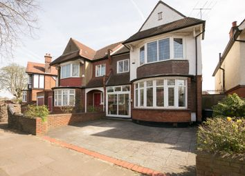 Thumbnail 5 bed semi-detached house for sale in Broomfield Lane, London