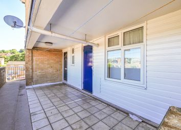 Thumbnail 4 bed maisonette to rent in Fairfax Avenue, Redhill