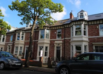 Thumbnail 6 bed terraced house to rent in Cleveland Road, North Shields