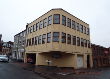 Office for sale in 33 Mary Street, Jewellery Quarter B3